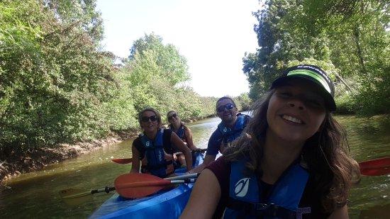 Medoc Explorer Canoe