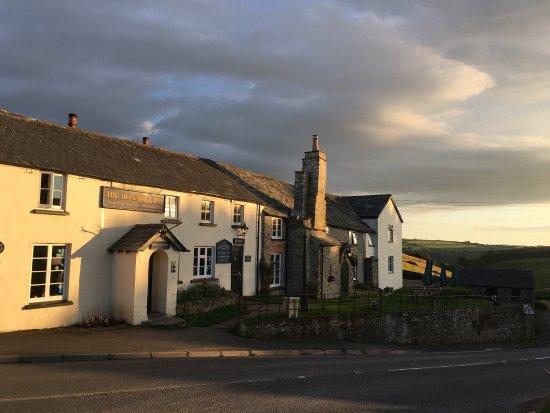 The Blueball Inn照片