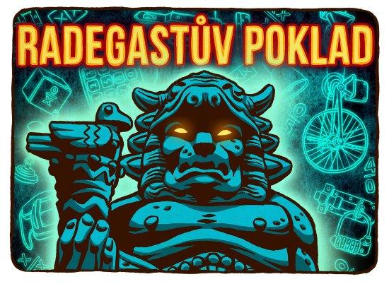 Roznov pod Radhostem, Tsjechië: Radegastův poklad