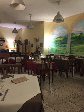 Провинция Пиза, Италия: La sala