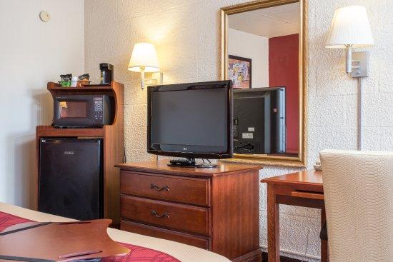 إيكونو لودج: Upgraded King Guestroom 2