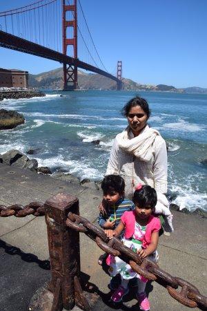 Golden Gate Promenade San Francisco Ca Top Tips Before