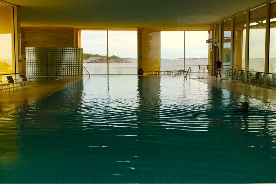 Excellent spa services- beautiful setting