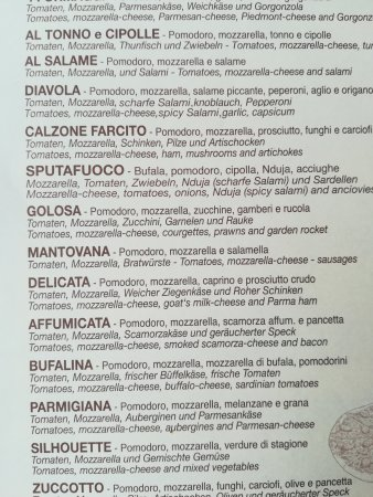 Pizzeria BENELLA : IMG_20170810_194141_large.jpg