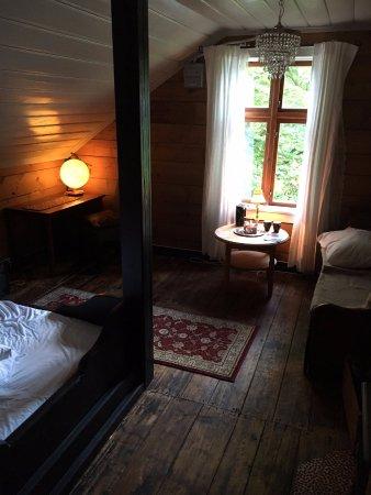 Foto Roedseter Inn