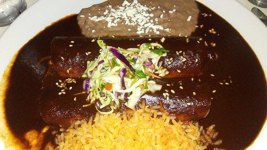 Luna Modern Mexican Kitchen, Corona - Menu, Prices & Restaurant ...