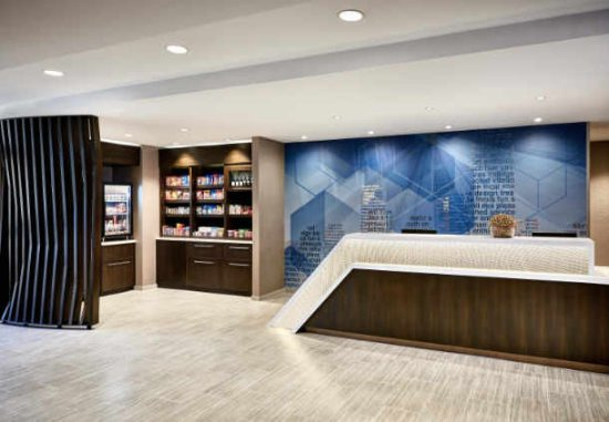 Welcome to SpringHill Suites by Marriott Salt Lake City-South Jordan