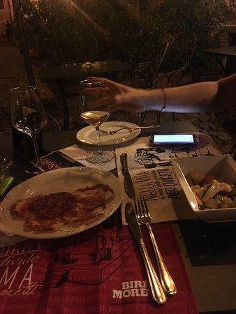 Ristorante Taverna del Falconiere: photo2.jpg