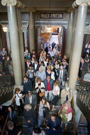 Università di Lund - Palazzo principale