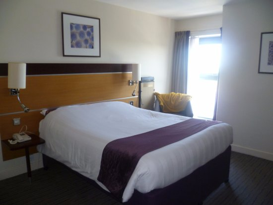 Premier Inn Dublin Airport Hotel County Dublin Swords