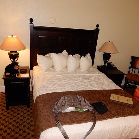 Lake Yellowstone Hotel And Cabins Yellowstone