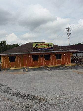 Mountain Grove, MO: Cozumel Mexican Restaurant