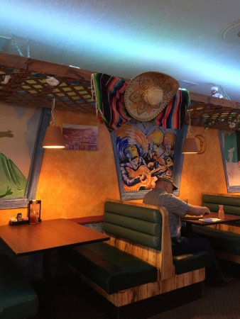 Mountain Grove, MO: Cozumel Mexican Restaurant