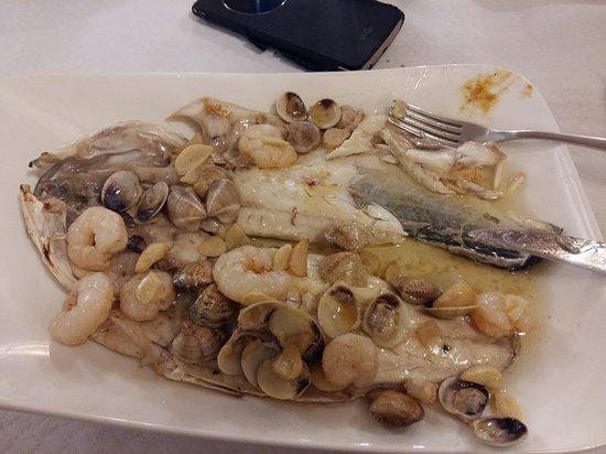 Restaurante Venegas: 20170810_222522_large.jpg
