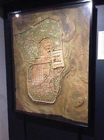 Эбботсфорд, Канада: City of Jerusalem 70 A.D.