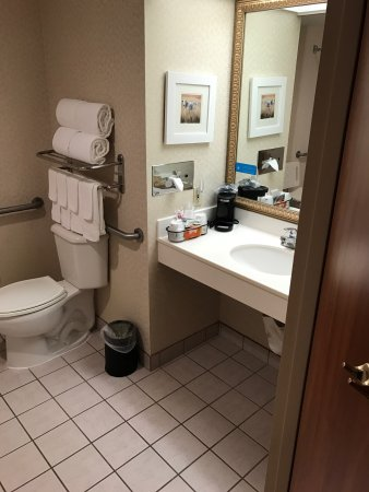 Hampton Inn Tulsa / Broken Arrow: photo1.jpg