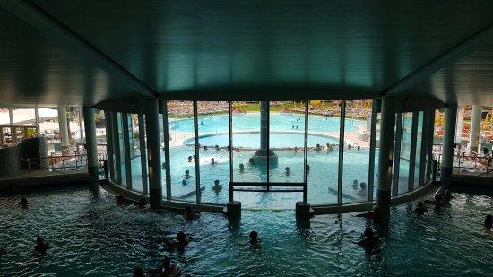 Laa an der Thaya, Austria: Therme Laa - Hotel & Spa