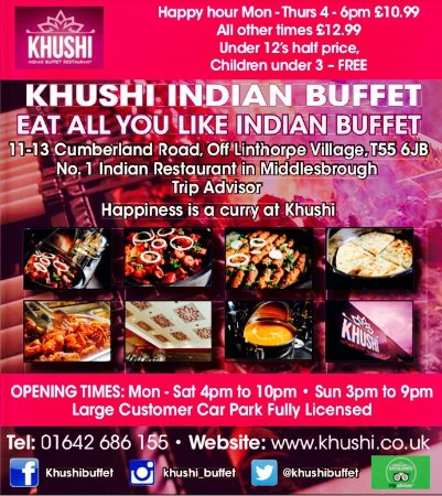 Incredible Khushi Indian Buffet Restaurant Bild Von Khushi Indian Home Interior And Landscaping Ologienasavecom