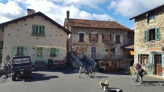 La Chaise-Dieu, Γαλλία: photo1.jpg