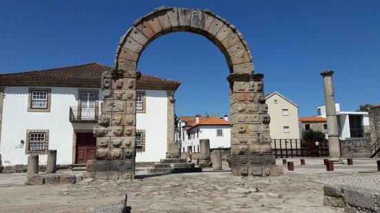 Ruinas Romanas de Bobadela