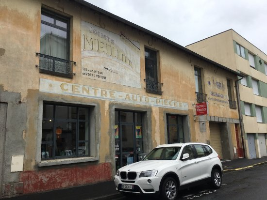 Things To Do in La Galerie - Geant Aurillac, Restaurants in La Galerie - Geant Aurillac