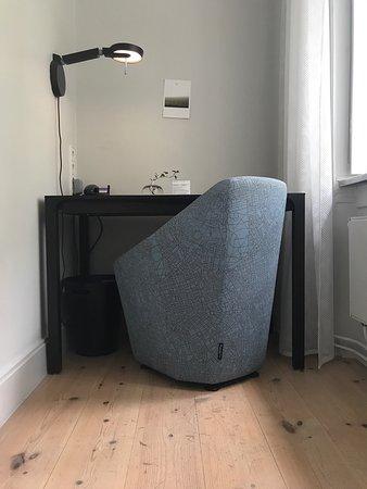 Hotel Skeppsholmen: Regular room