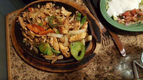 Mariachis Mexican Restaurant: 20170806_183909_large.jpg