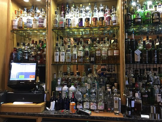 Ardshiel Hotel: Bar