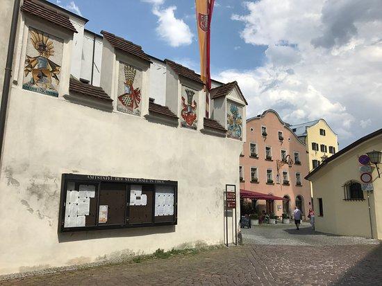 Rathaus - Hall