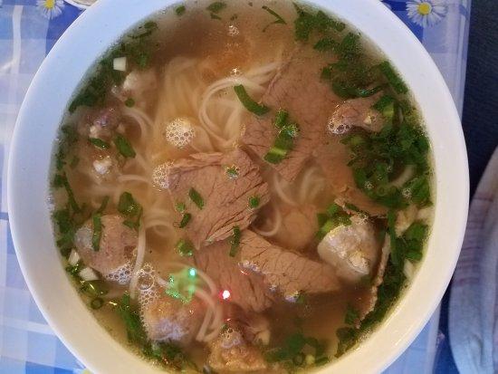 New Saigon Vietnamese Restaurant لوحة