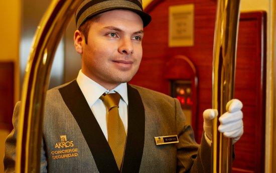 Akros Hotel: Hotel AKROS le da la bienvenida a la ciudad de Quito