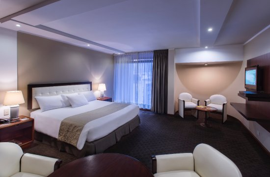 Akros Hotel : AKROS Suite