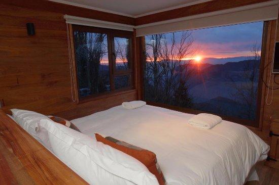 Foto de Hotel La Cornisa