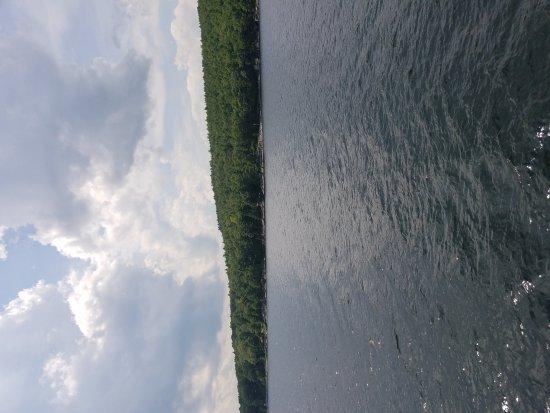 Lake Champlain Ferries : 20170810_130958_large.jpg