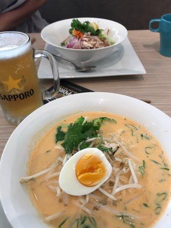 SOY Asian Fusion Restaurant: photo0.jpg