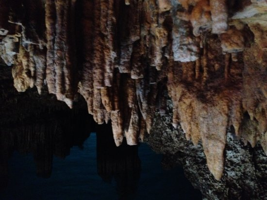 Cenote de 7 bocas Photo