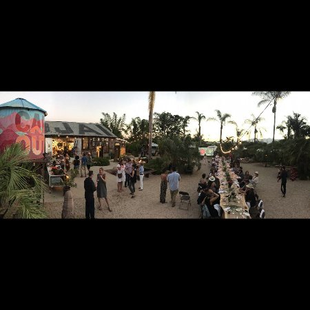 Ojai, Калифорния: Private and Corporate events available