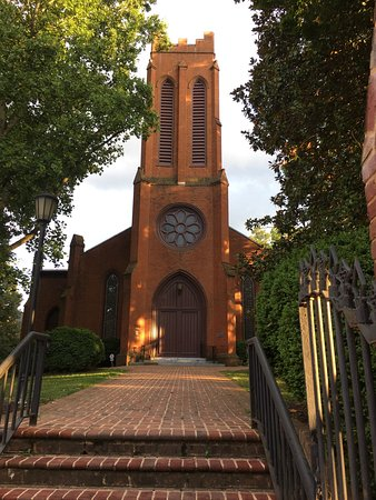 Staunton, VA: Trinity Episcopal Church