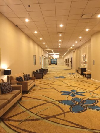 Teaneck Marriott at Glenpointe: photo4.jpg