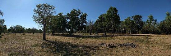 Wyndham, Australie : Unpowered camping site