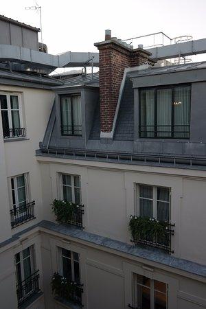 hotel bachaumont updated 2018 prices reviews paris france tripadvisor. Black Bedroom Furniture Sets. Home Design Ideas