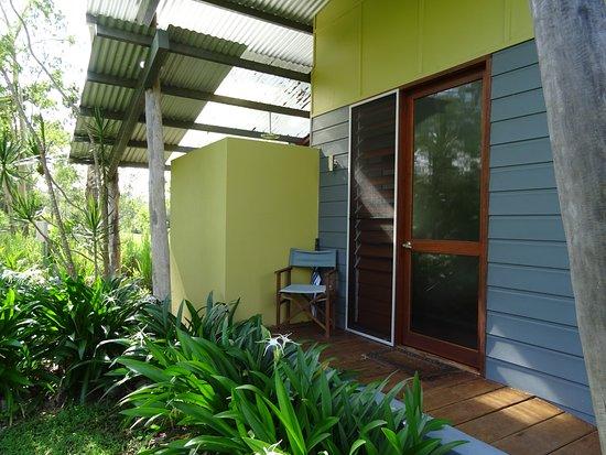 Julatten, Australia: Front porch