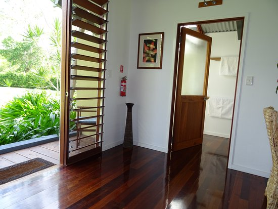 Julatten, Australia: Foyer