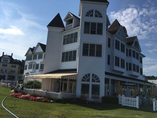 Zdjęcie Hotel Iroquois