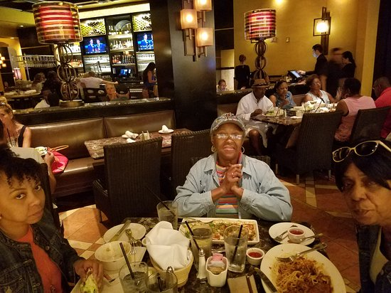 Grand Lux Cafe Las Vegas 3355 Las Vegas Blvd S The