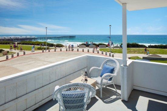 Pacific View Inn