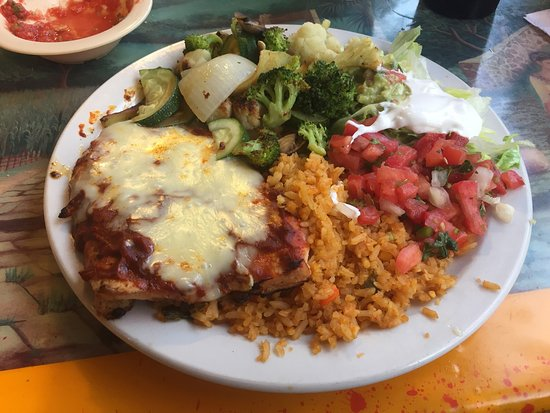 Wentzville Mexican Restaurants
