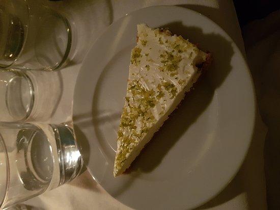 Cometa Restaurante: 20170809_234224_large.jpg