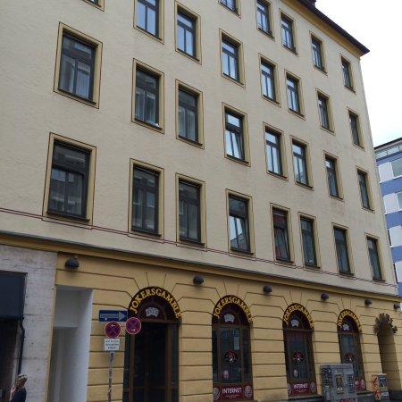 Germania Hotel: photo0.jpg