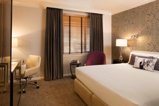 Hotel De Anza: De Anza Deluxe Classic King